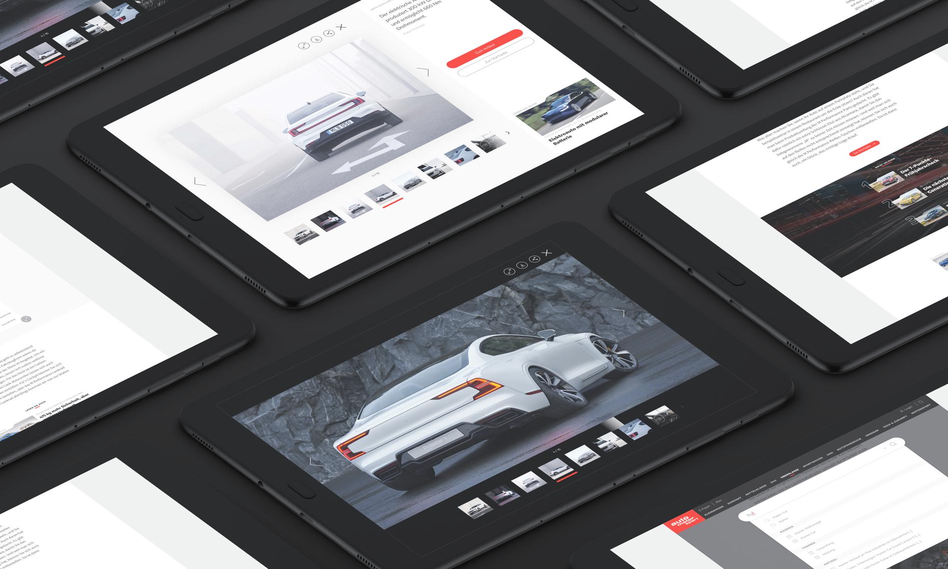 AMS-Bildergalerie-Tablet