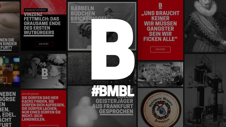 BMBL-Marke