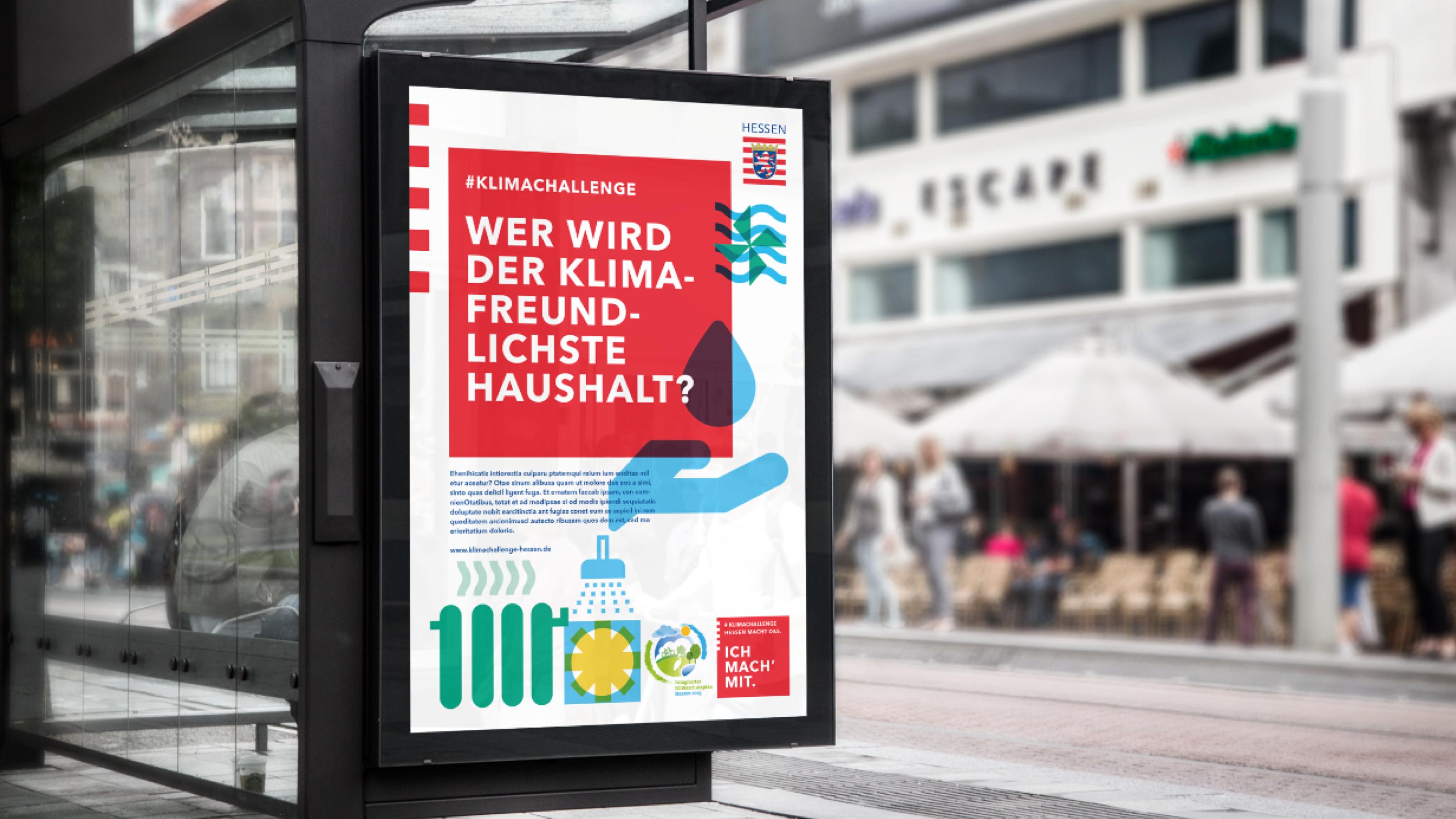 Klimaschutzplan Hessen 2025
